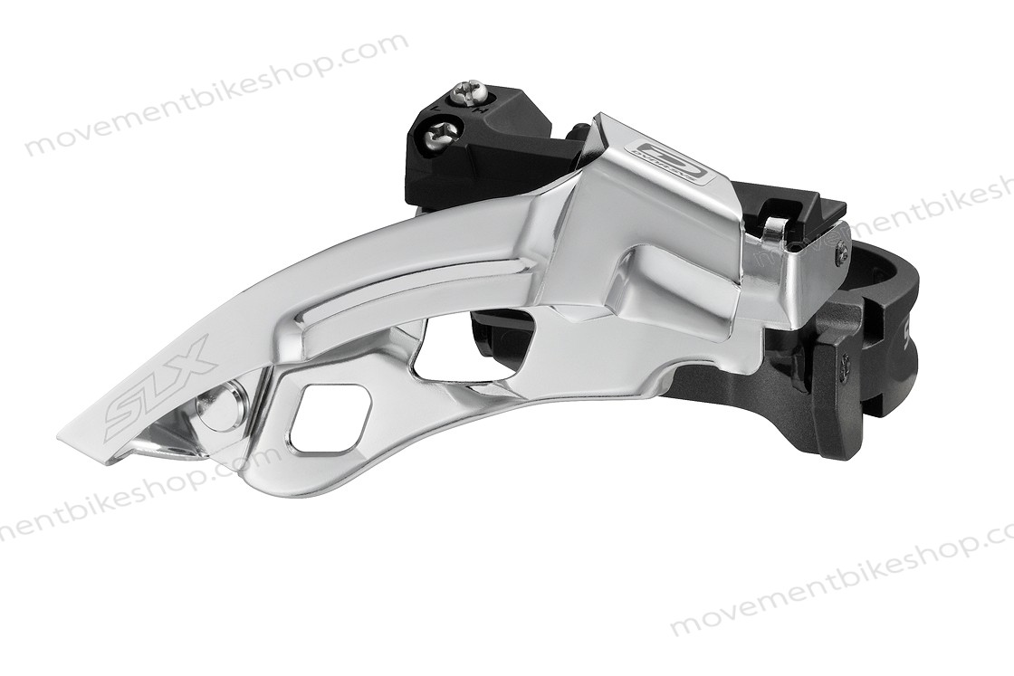 Shimano On Sale - 2014 Front Derailleur DEORE M610-B 3x10S Low Clamp 28.6 / 31.8 / 34.9mm 57% Off ✔ - Shimano On Sale 2014 Front Derailleur DEORE M610-B 3x10S Low Clamp 28.6 / 31.8 / 34.9mm 57% Off ✔-01-1