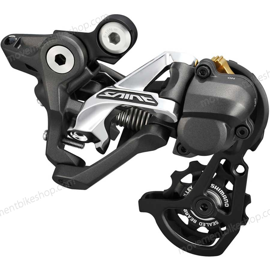 Shimano On Sale - Saint M820 Shadow+ 10 Speed Rear Derailleur Short Cage With Unbeatable Price ⊦ ⊦ - Shimano On Sale Saint M820 Shadow+ 10 Speed Rear Derailleur Short Cage With Unbeatable Price ⊦ ⊦-01-0