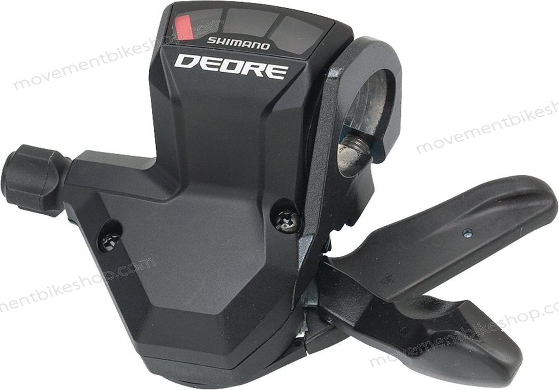Shimano On Sale - Deore M590 9 Speed Rear Trigger Shifter Of Nice Model ✔ ✔ - Shimano On Sale Deore M590 9 Speed Rear Trigger Shifter Of Nice Model ✔ ✔-01-1