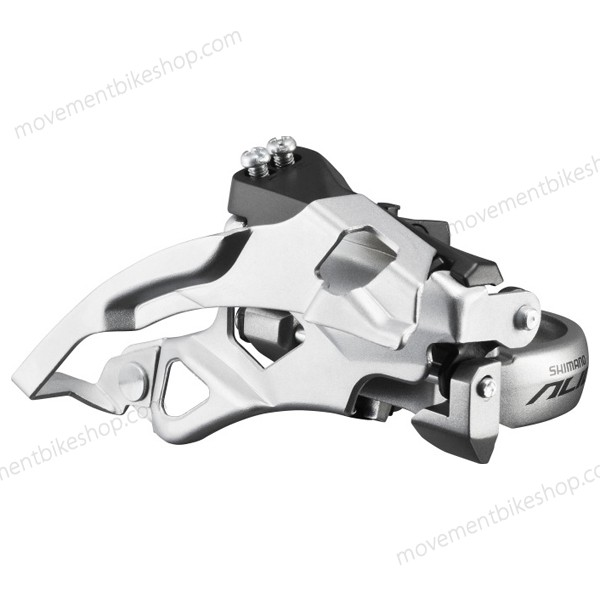 Shimano On Sale - 2014 Front Derailleur ALIVIO T4000 28.6/31.8/34.9 Low Clamp 3x9S Dual Pull ✔ ✔ At a Discount Unpopularity - Shimano On Sale 2014 Front Derailleur ALIVIO T4000 28.6/31.8/34.9 Low Clamp 3x9S Dual Pull ✔ ✔ At a Discount Unpopularity-01-1