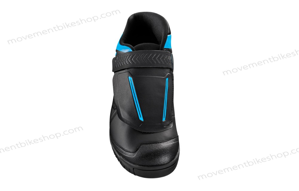 Shimano On Sale - AM9 MTB Shoes Noir / Bleu 2017 ⊦ 48% Off - Shimano On Sale AM9 MTB Shoes Noir / Bleu 2017 ⊦ 48% Off-01-2