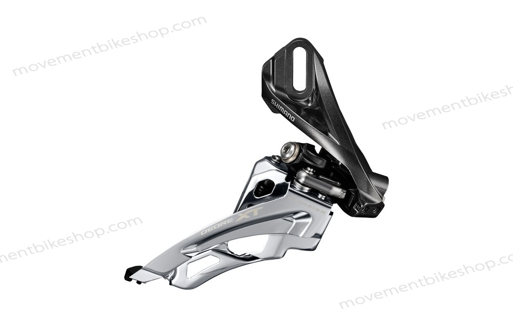 Shimano On Sale - XT M8000D6 Direct Mount 3x11sp Front Derailleur At The Best Price ♠ ♠ - Shimano On Sale XT M8000D6 Direct Mount 3x11sp Front Derailleur At The Best Price ♠ ♠-01-0