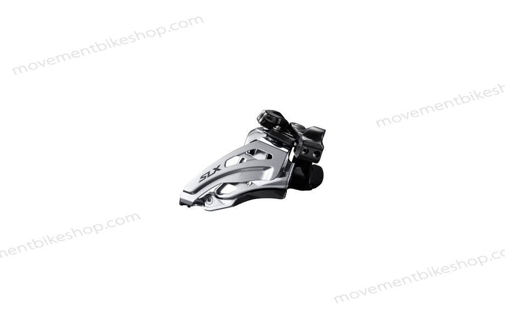 Shimano On Sale - SLX M6772x10sp Front DerailleurLow Clamp Side-Swing With Quick Delivery ♠ ♠ - Shimano On Sale SLX M6772x10sp Front DerailleurLow Clamp Side-Swing With Quick Delivery ♠ ♠-01-1