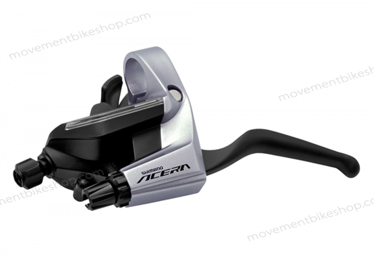 Shimano On Sale - Acera M3000 LH 3x9sp Shifter and Lever ⊦ On promotion - Shimano On Sale Acera M3000 LH 3x9sp Shifter and Lever ⊦ On promotion-01-0