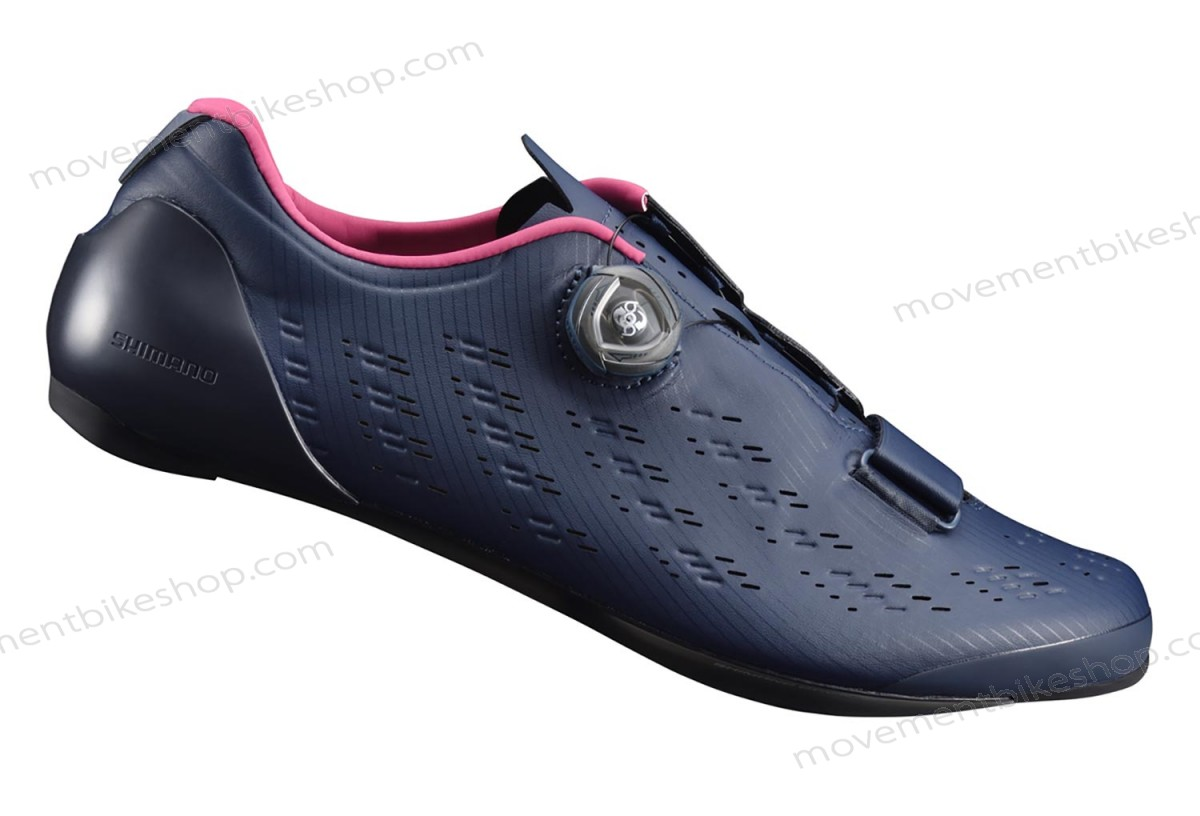 Shimano On Sale - RP901SN Road Shoes Bleu / Violet 2018 On Discount ✔ - Shimano On Sale RP901SN Road Shoes Bleu / Violet 2018 On Discount ✔-01-0