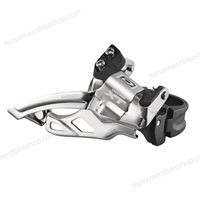 Shimano On Sale - XT M785 Top Swing 2x10sp Front Derailleur - 34.9mm At a Discount ★ ★ ★ - Shimano On Sale XT M785 Top Swing 2x10sp Front Derailleur 34.9mm At a Discount ★ ★ ★-01-1
