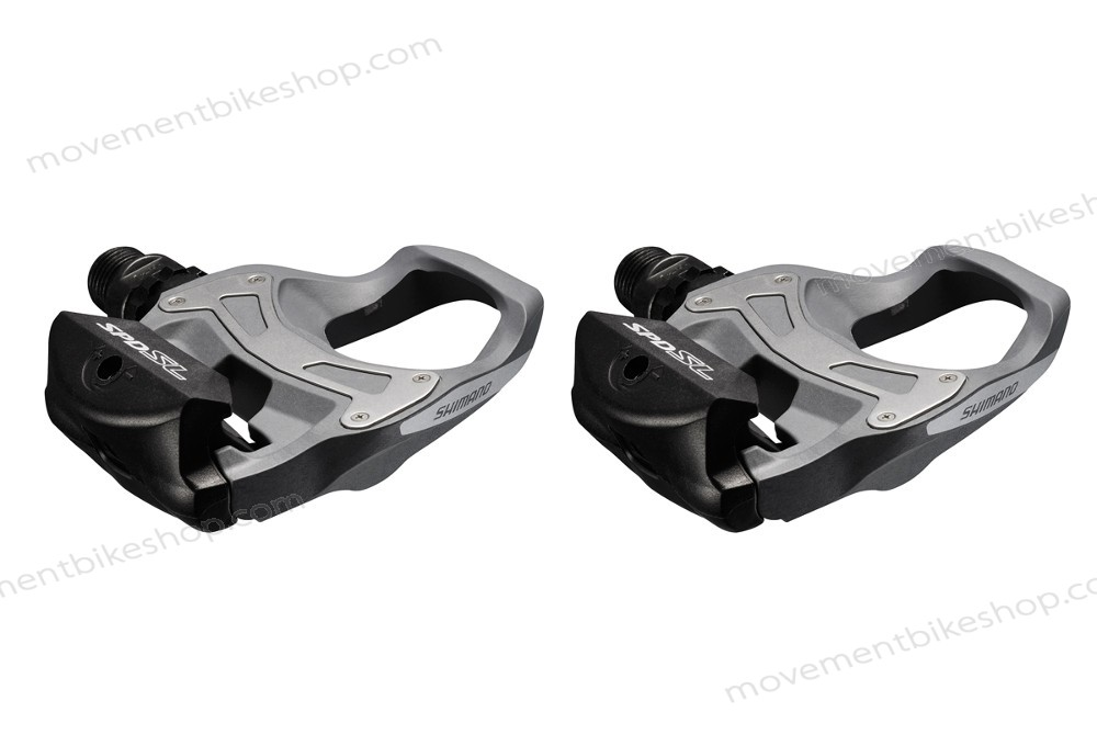 Shimano On Sale - R550 SPD-SL Clipless Road Pedals Grey At Reduced Price ★ - Shimano On Sale R550 SPD-SL Clipless Road Pedals Grey At Reduced Price ★-31