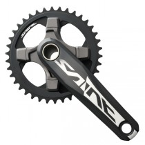 Shimano On Sale Saint M825 36t Crankset At a Discount Of ♠ ♠ ♠-20