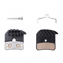 Shimano On Sale Saint M820 M640 Disc Brake Pads Metal With Discount 55% ✔ ✔ ✔-20