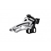Shimano On Sale Deore front derailleur / XT M8000-E 11V Side Swing Triple Type E 2016 ⊦ ⊦ ⊦ Of Good Quality-20