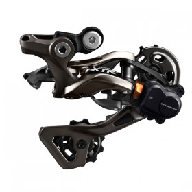 Shimano On Sale - XTR M9000 Shadow+ 11 Speed Rear Derailleur Long Cage On Discount ★ ★