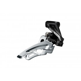 Shimano On Sale - SLX M7000 3x10sp Front Derailleur High Clamp Side-Swing Discounts Online ⊦