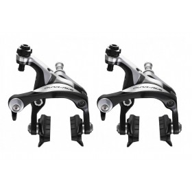 Pair of Road Brake Caliper Shimano On Sale - Dura Ace 9000 With Reduced Price ⊦ ⊦