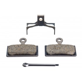 Shimano On Sale - G02S Resin Disc Brake Pads XTR / XT / SLX / Deore ⊦ ⊦ ⊦ With Low Price