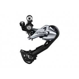 Shimano On Sale - Acera RD-M3000 Shadow 9 Speed Rear Derailleur Long Cage Price At a Discount 60% ⊦ ⊦ ⊦