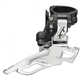 Shimano On Sale - XT M786 Conventional 2x10sp Front Derailleur Sell At a Discount ★ ★ ★
