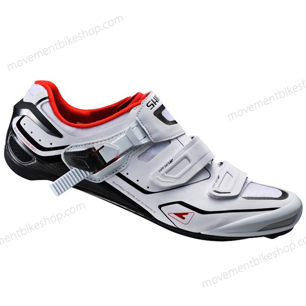 Shimano On Sale - R260 Road Shoes Blanc 2014 ♠ ♠ ♠ With a Good Price - Shimano On Sale R260 Road Shoes Blanc 2014 ♠ ♠ ♠ With a Good Price-01-0