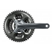 Shimano On Sale TIAGRA FC-4703 Crankset 50/39/30D 172.5mm 10v At Lower Price ★-20