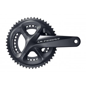 Shimano On Sale - Ultegra FC-R8000 Crankset 46/36T 11s ★ ★ At Discount Prices